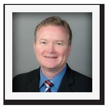 Mike Bourne, CFO and CCO